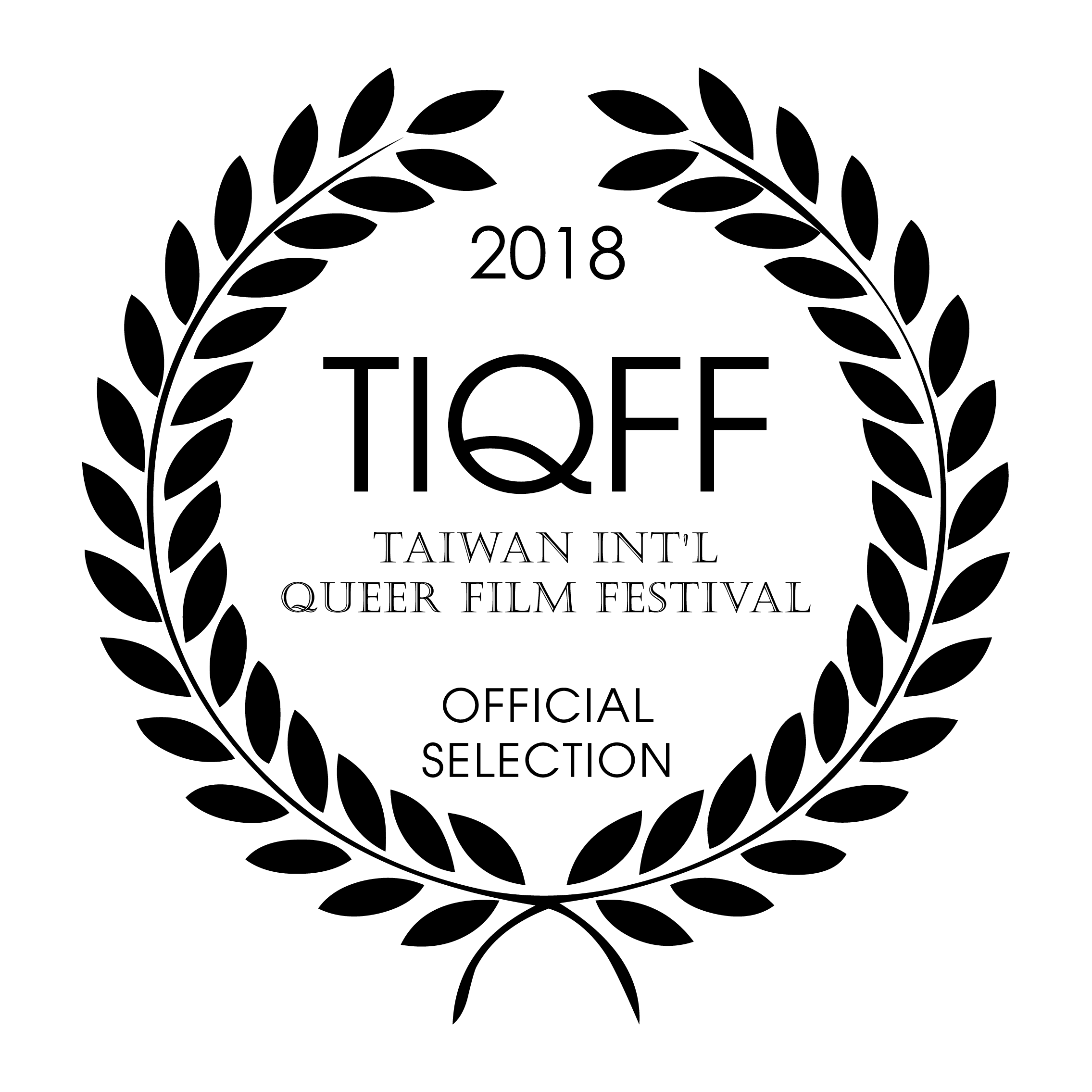 Taiwan International Queer Film Festival Official Selection