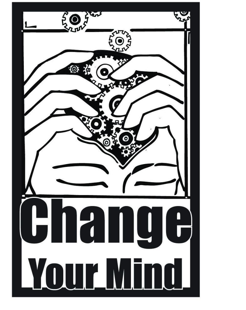 Change Your Mind