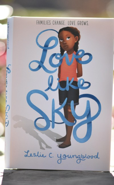"""Love Like Sky"" Book Review"