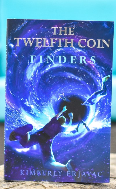The Twelfth Coin: Finders