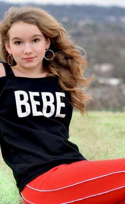 Love for Bebe Girls