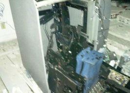 Banco atacado em Serra Negra do Norte