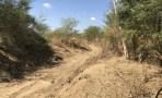 Obras do Eixo Leste da Transposição na Paraíba4