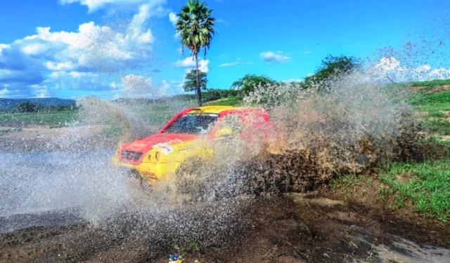 Atividades do Rally RN 1500 já começaram