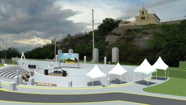 Sunset Receptivo promete agitar Caicó durante Circuito Eco Bike