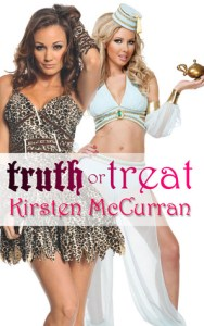 Kirsten McCurran Truth or Treat