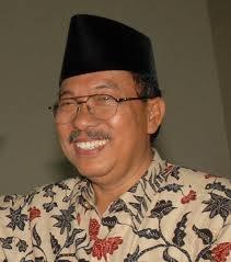 Wakil Bupati Sidoarjo HMG. hadi Sutjipto