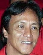 Ketua Tim Pemenangan Jokowi-JK Sidoarjo, Tito Pradopo