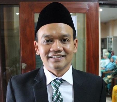Sullamul Hadi Nurmawan