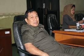 Ketua Fraksi Golkar Bintang Persatuan Warih Andono