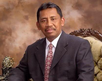 Ketua KADIN Sidoarjo Imam Sugiri