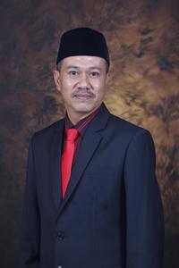 sudjalil, Anggota Banggar dari FPDIP, juga menjabat Sekretaris Komisi B.