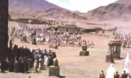 Umar RA pada Periode Makkah