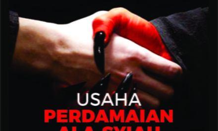 USAHA PERDAMAIAN ALA SYIAH