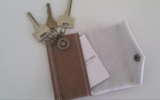 鑰匙夾 Key Case