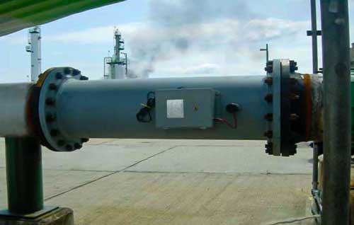 sidon-water-heatl-exchanger-installation