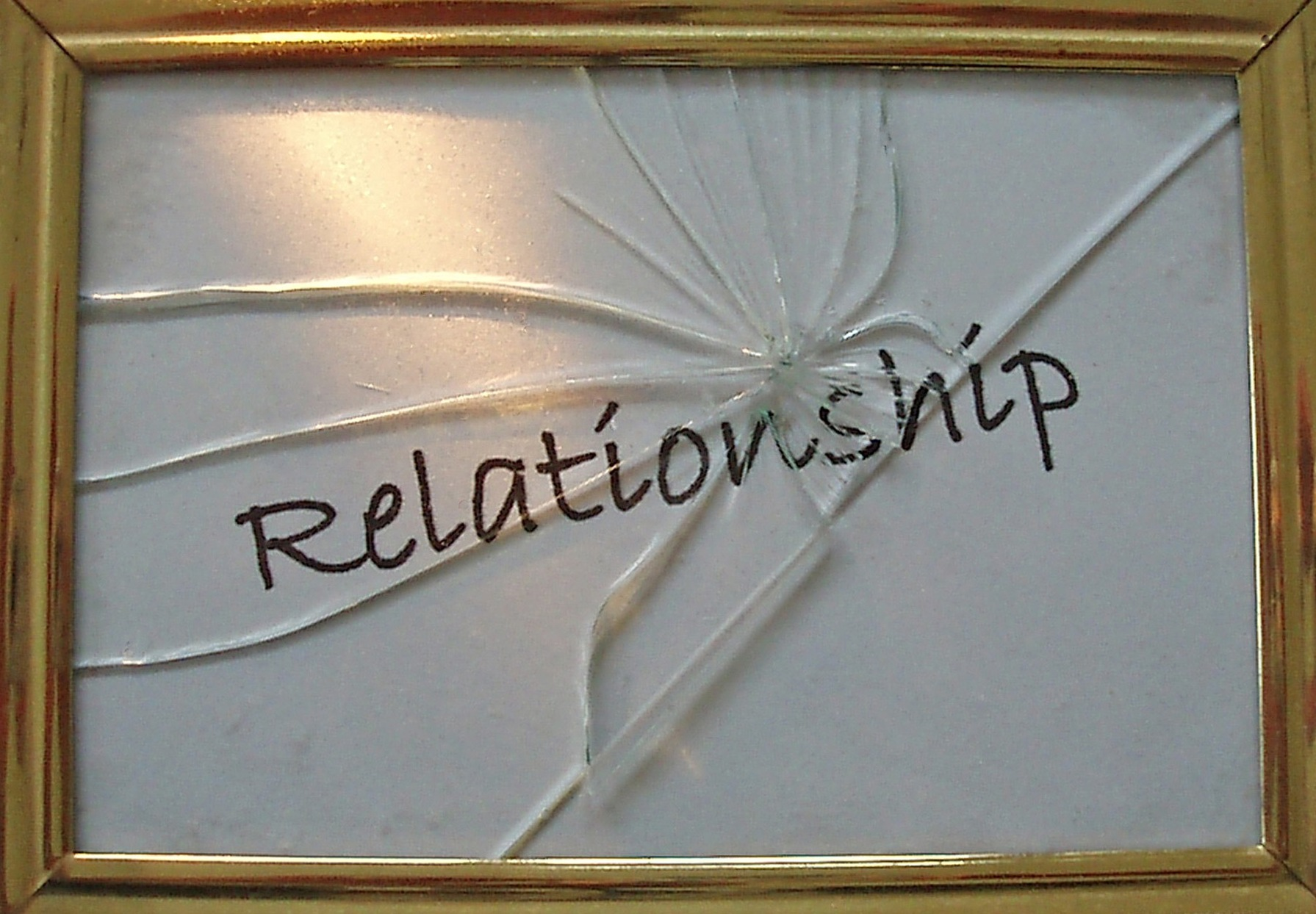 Breaking Up a Relationship Doesn't Have to be Difficult