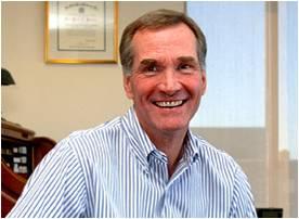 David Swensen (Michael Marsland/Yale University)