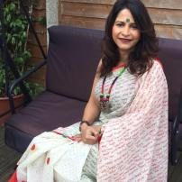 Pushpita Gupta