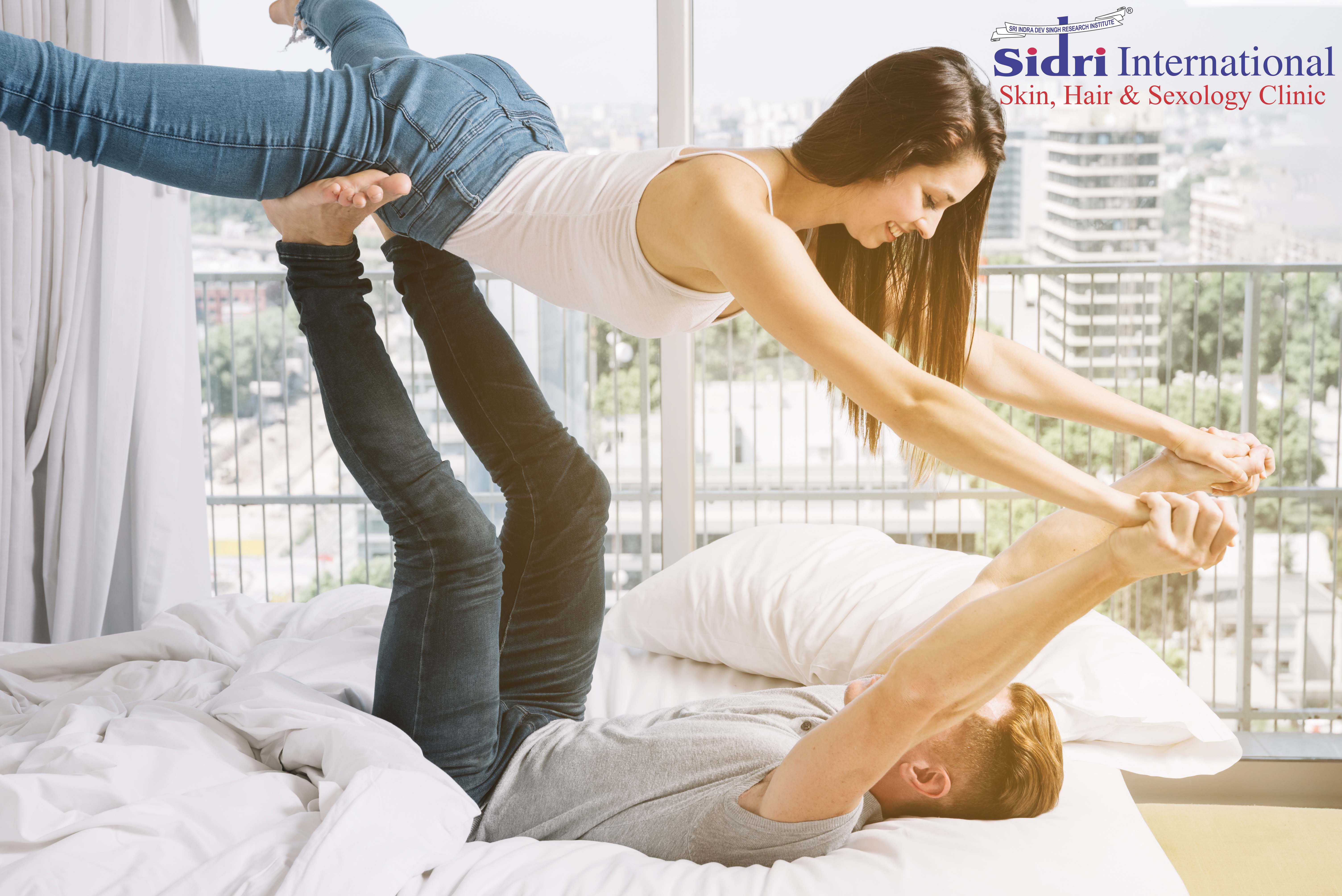 best doctor for erectile dysfunction in delhi