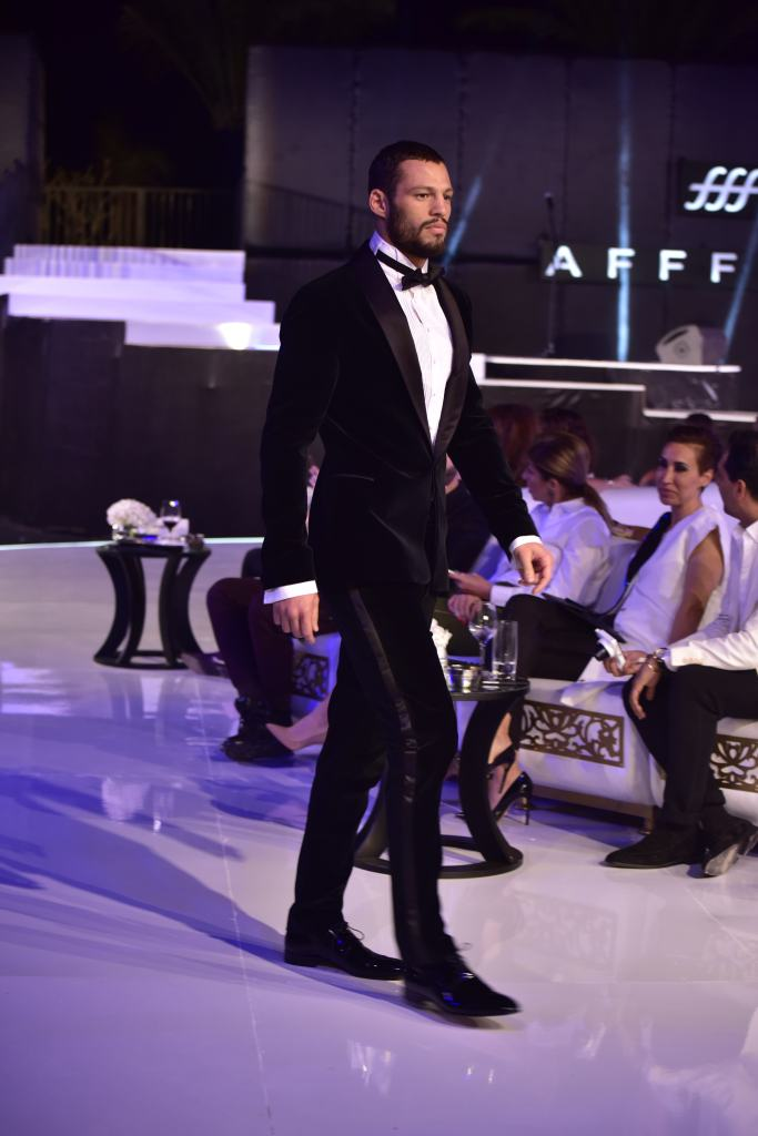 Afffair Fashion Show Dubai - Models 3