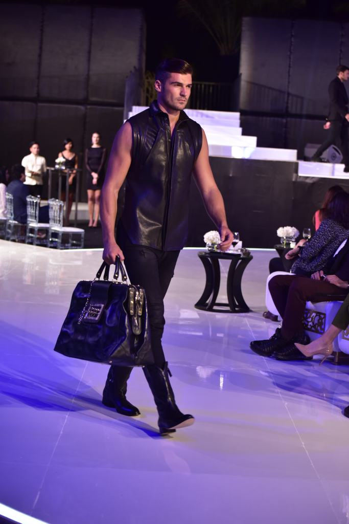 Afffair Fashion Show Dubai - Models