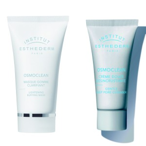 Institut Esthederm - Five Steps to Perfect Summer Skin with Institut Esthederm
