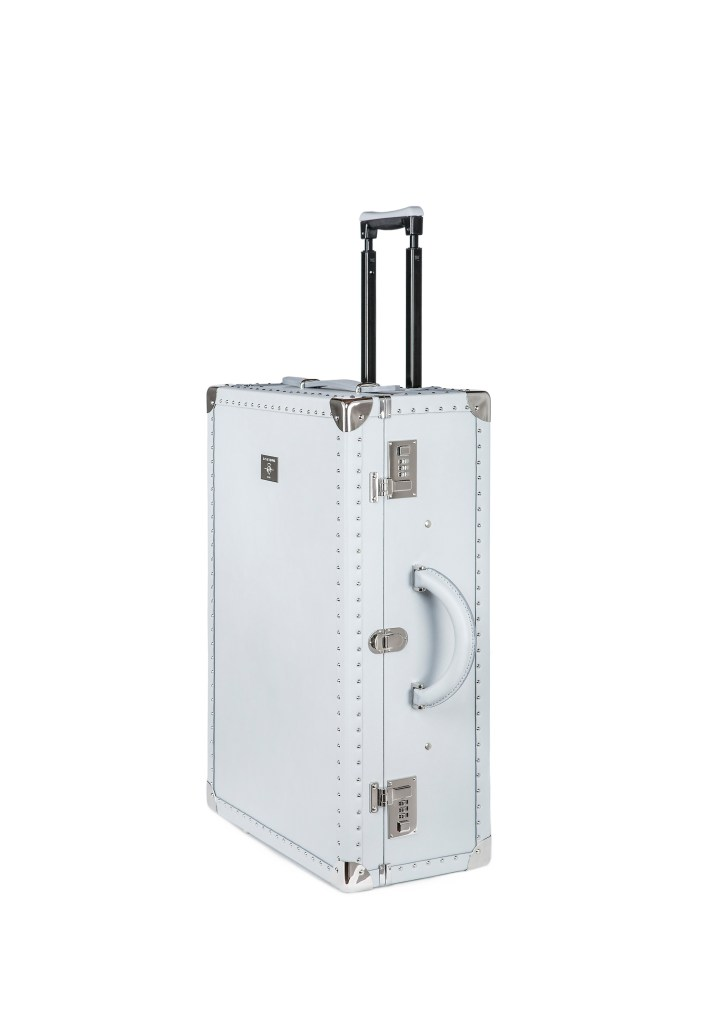 The Royal Trunk – Travel Trolley