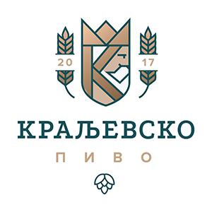 kraljevsko pivo logo