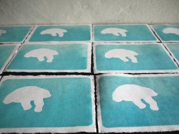 printing polar bears 2012