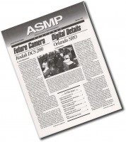 ASMP Central Florida Chapter Newsletter March-April 1993