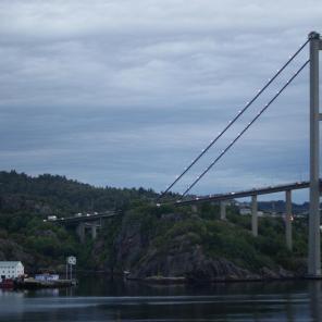 Fjorde Bergen