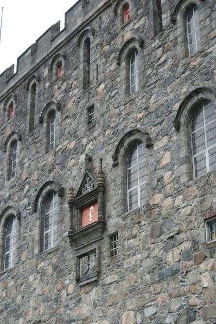 Festung Berghus