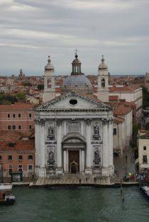 Santa Maria del Rosario Venedig