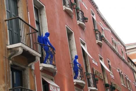 Hotel Saturnia Calle Larga XXII Marzo