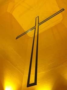 Sala JoaoXXIII in der Capela de Nossa Senhora da Paz