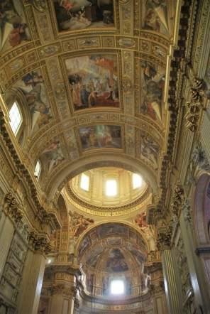 Basilica S'Andrea della Valle Rom