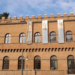 Palazzo Venezia Institut für Archäologie und Kunstgeschichte