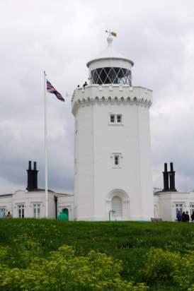 South Foreland Leuchtturm Dover