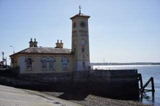 Ehemaliges Rathaus Cobh Irland