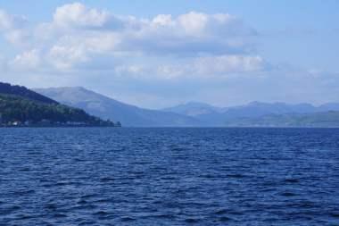 Holy Loch Schottland