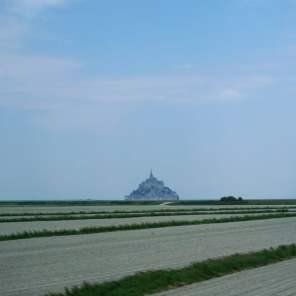 Le Mont Saint Michel AIDA