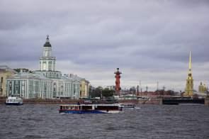 Insel Wassiljewski