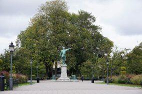 Kungsträdgard