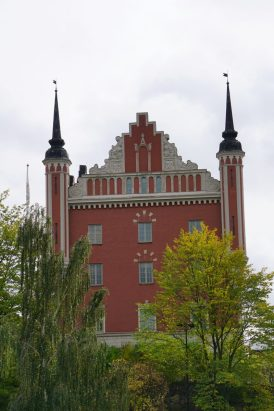 Admiralitätshaus