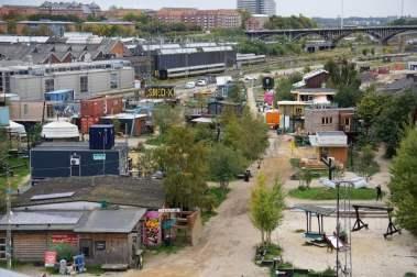 Zentrum für Kulturproduktion Aarhus