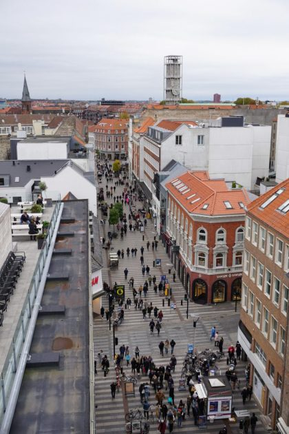 Hautgeschäftsstrasse Aarhus