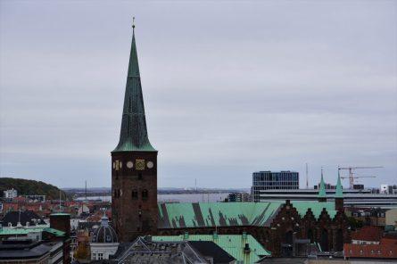 St.-Clemens-Dom Aarhus