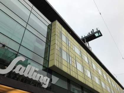 Kaufhaus Salling Aarhus