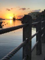 Yachthafen in Bridgetown